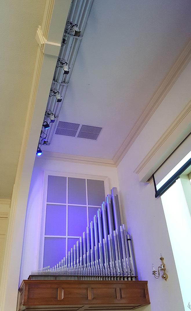 Roxboro Baptist Church